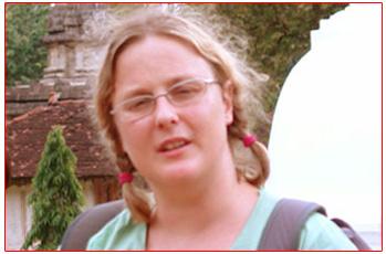 Fiona Cuthbertson