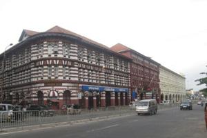 Cargills Building, Colombo