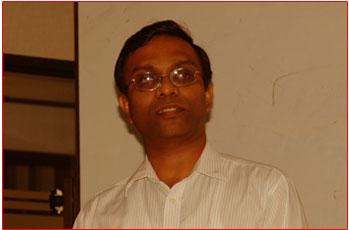 Dr. K P Hewagamage