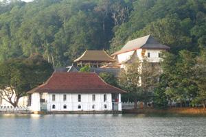Dalada Maligawa, Kandy