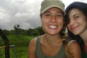 Marijin and Thalia