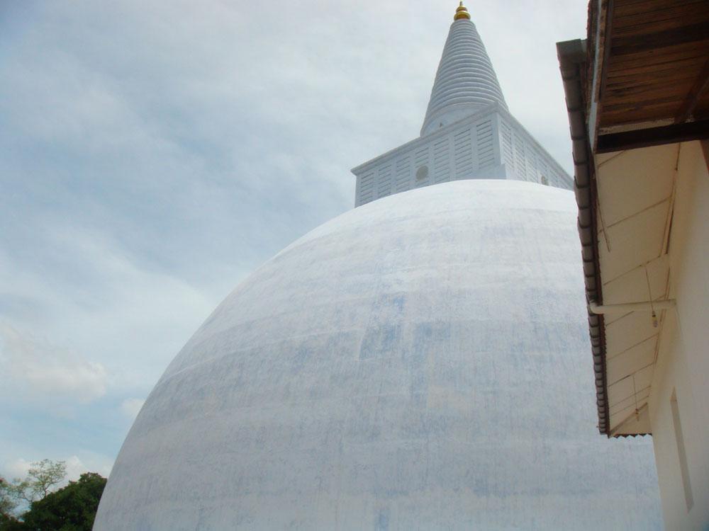 Mirisawetiya, Anuradhapura