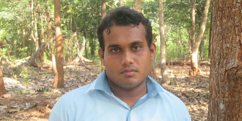 Dhananjaya Wijewickrama