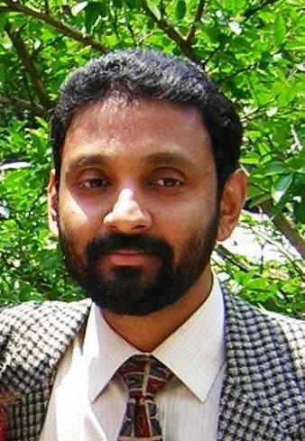 Mr. Lankanatha Udaya Karunaratne