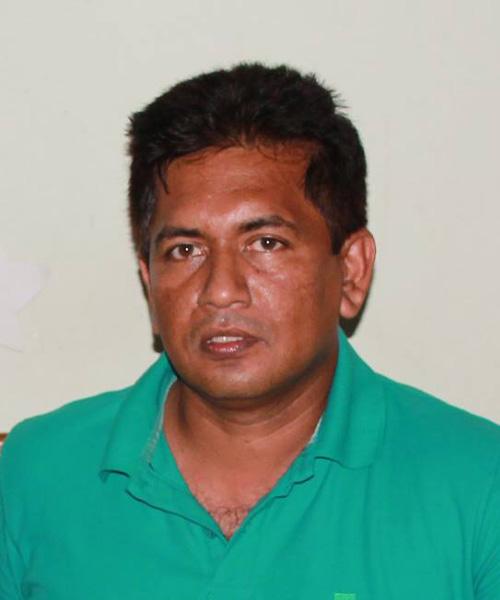 Hasantha Lokugamage
