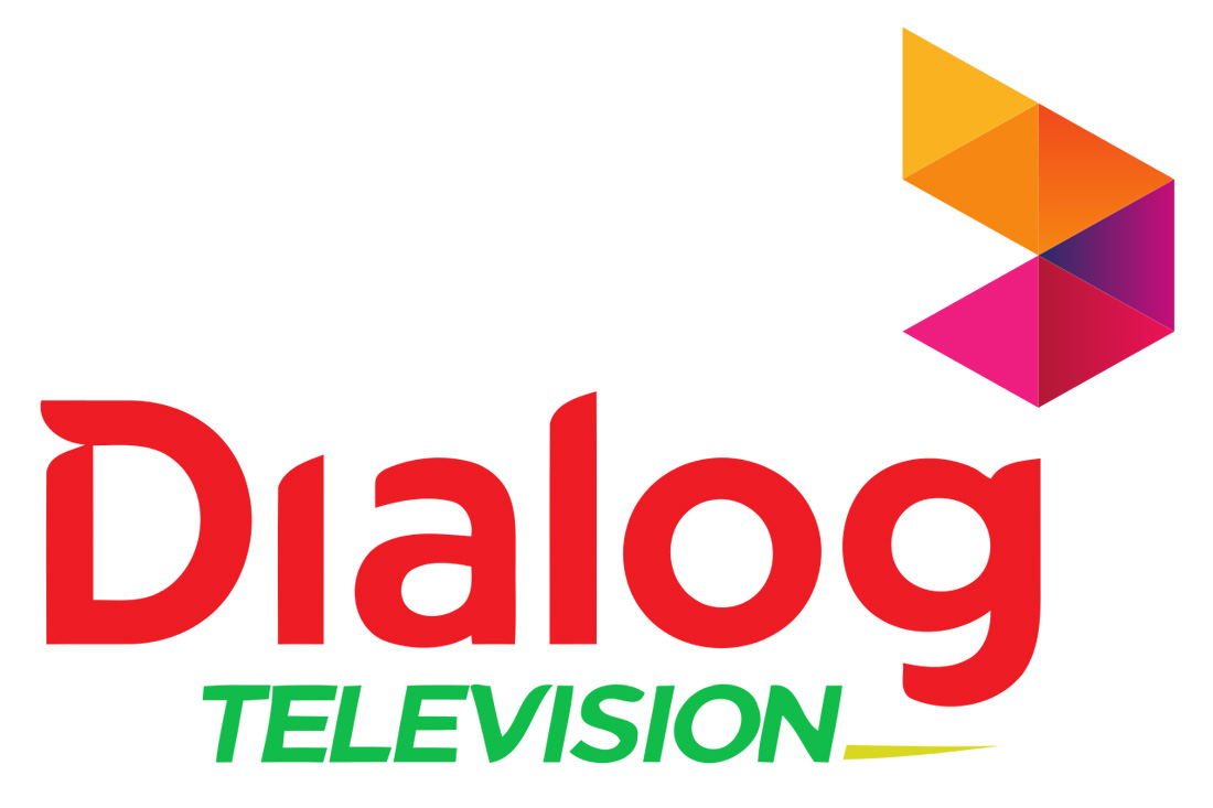 Dialog TV Logo