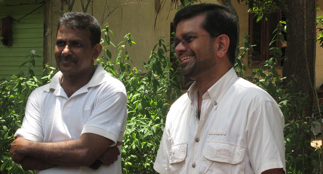 Mr. Sunimal Weerasooriya