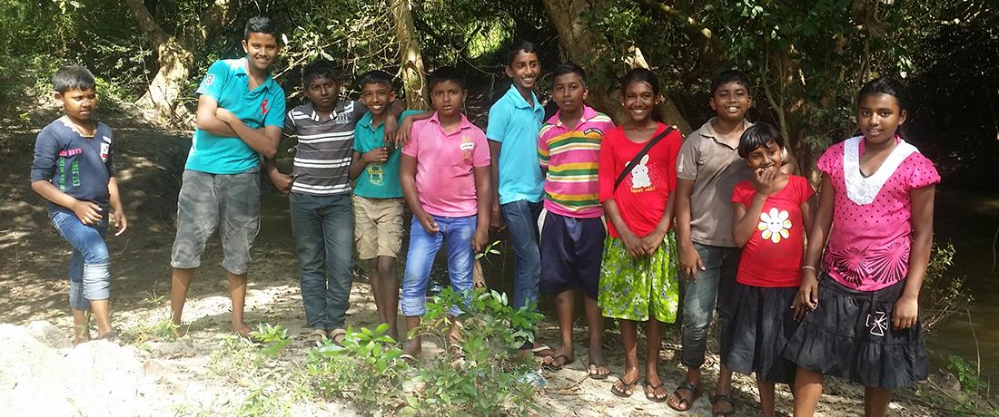 Bridging the Opportunity Gap in Sri Lanka