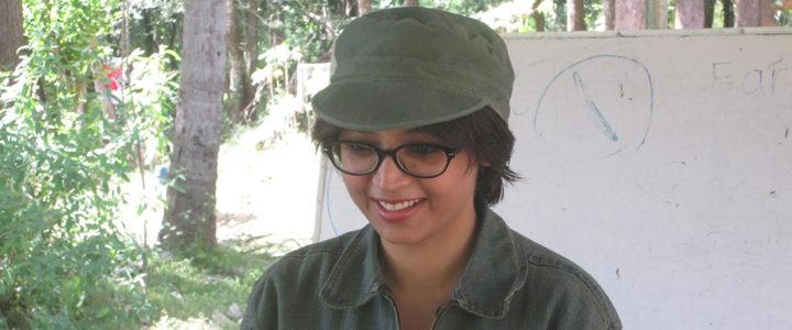 29. Nayab Rehman – Pakistan
