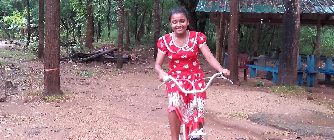 Nimanditha Thathsarani Dissanayaka
