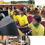 e-Village in the Jungle