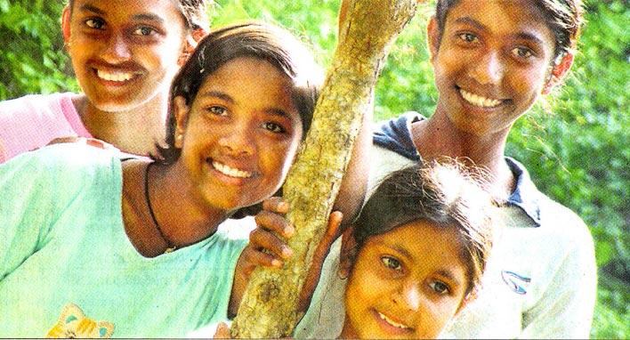 Horizon Lanka Girls