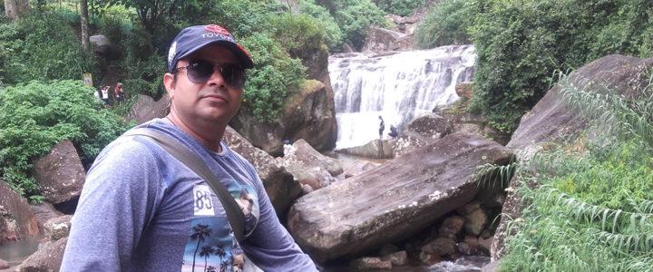 48. Meer Ali Mohd Adam – India