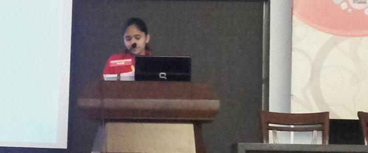 Sanduni Kaushika Jayathilaka