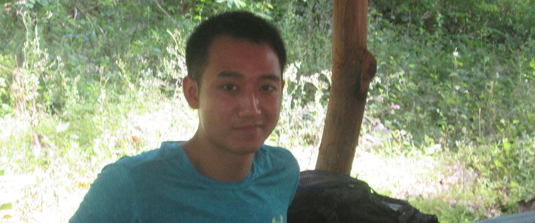 40. Tran Minh Quan - Vietnam