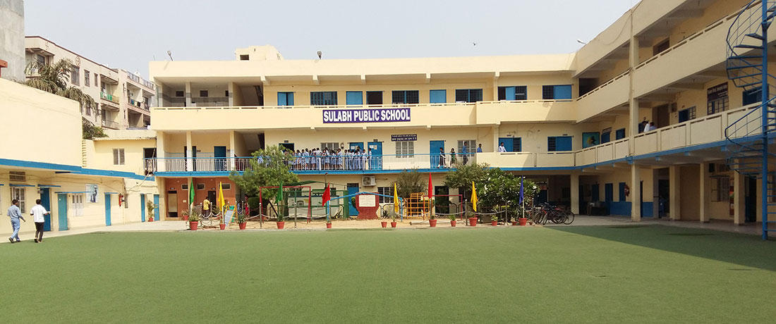 The Sulabh Public School
