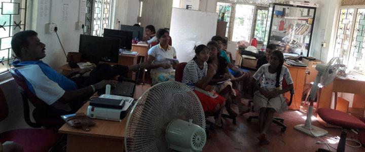 Horizon Lanka Sanitary and Environmental Club