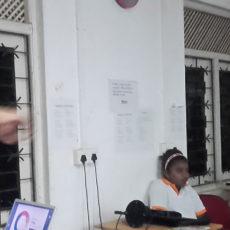 Sohan Fernando's Photoshop Workshop at Horizon Lanka Academy