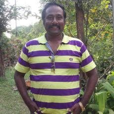 63. Prince Leonard – India