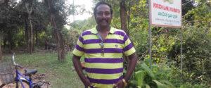 Prince Leonard, India