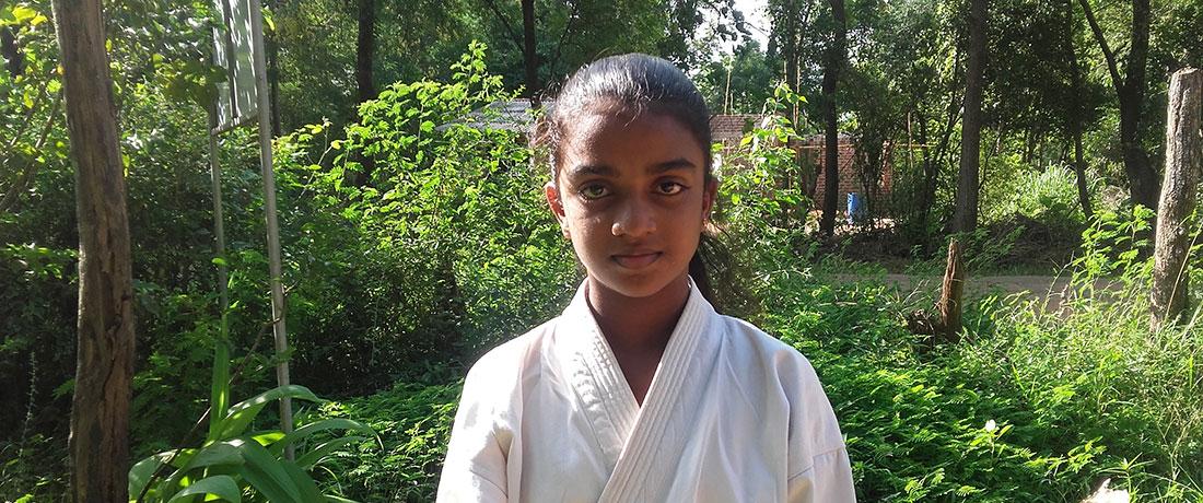 Pramodhya Umayangani