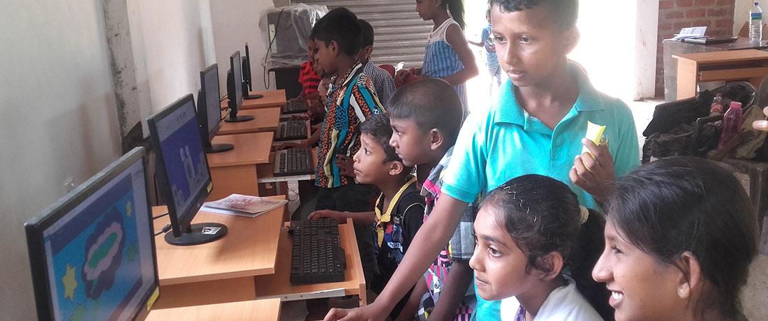 Horizon Lanka Foundation Launches Horizon Academy, Tantirimale