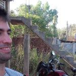 Mario Ortiz Casado from Spain