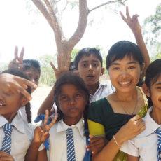 Help Organize Free English and ICT Courses for Gamini Public School Children in Mahawilachchiya