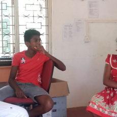 More volunteers from  Sri Lanka Active, the Netherlands to Horizon Lanka