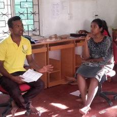 Sweeping Changes at Horizon Academy, Mahawilachchiya