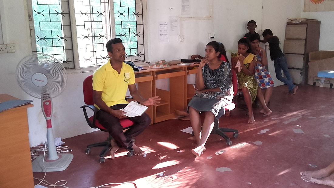 Ranjan Prabhath Rathnamalala and Prarthana Sewwandi Wijerathna
