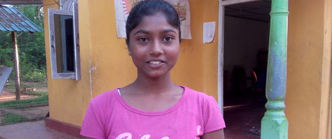 Prabodha Sandeepani Kalotuwawa