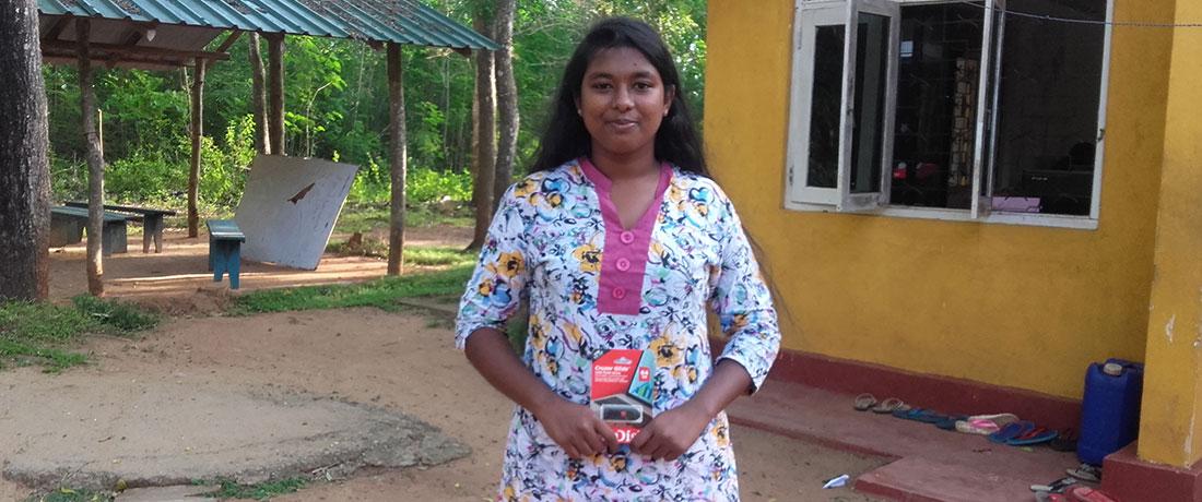 Prarthana Sewwandi Wijerathna