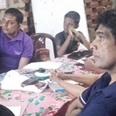 Three-Month Long Computer Course for Adults Students in Anuradhapura