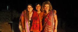 Horizon Lanka Volunteers after the concert
