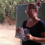 Ana Sitges Carmona – Spain
