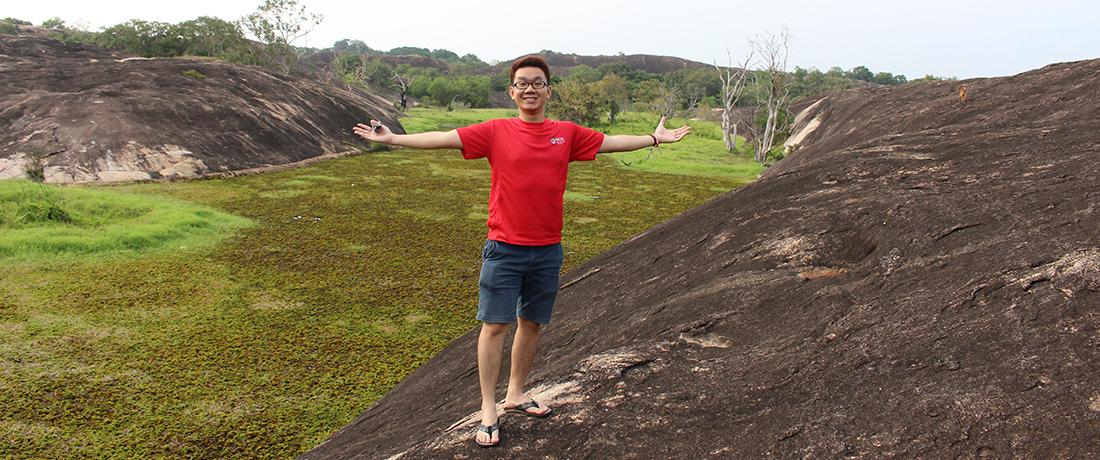 Nguyen Hoang Bao