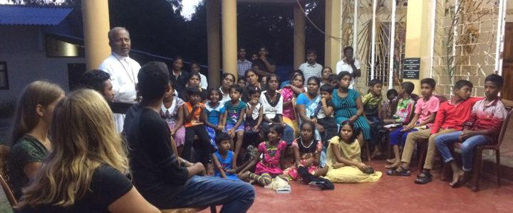 Opening a Horizon Academy Franchise in Maniyanthoddam, Jaffna, Sri Lanka