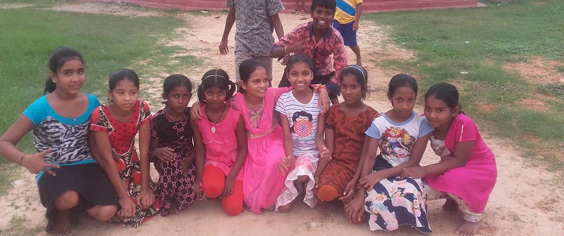 Maniyanthoddam Girls Soccer Team