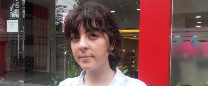 Lucie Leprince - France
