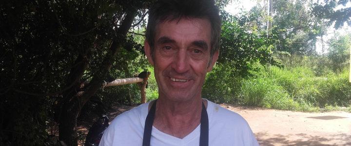 147. Rob King – Australia