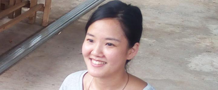 Chia Jou Jessica Wu – Taiwan