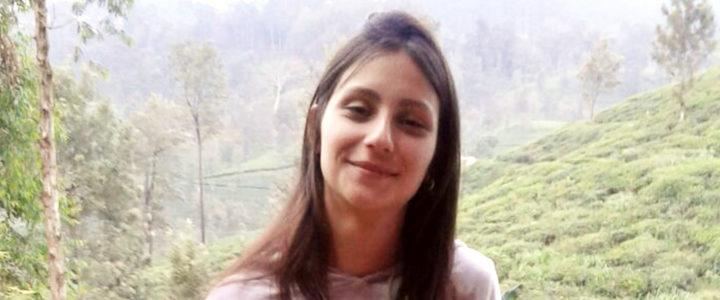 Sophie Castro – Israel
