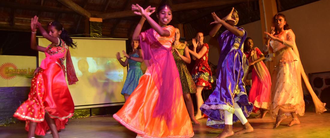 """18. """"Barso Re Megha Megha""""  – Horizon Lanka Mega Concert – 2017"""