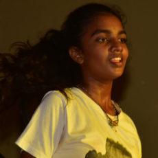 """25. """"De Ghumake"""" – Horizon Lanka Mega Concert – 2017"""