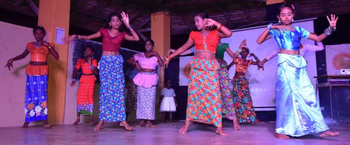 """2. """"Dethata Walalu"""" Horizon Lanka Mega Concert – 2017"""