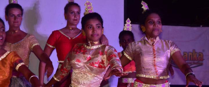 "10. ""Ru Rese Andina Lese"" Horizon Lanka Mega Concert – 2017"