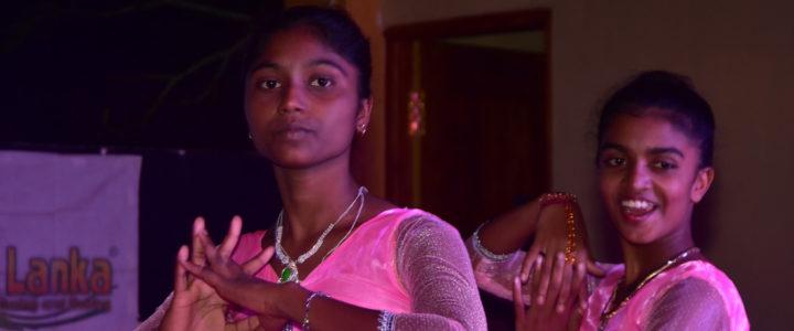 "14. ""Surangana Wes Wala"" – Horizon Lanka Mega Concert – 2017"