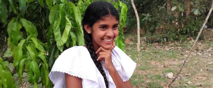 Parami Subasingha – Profile