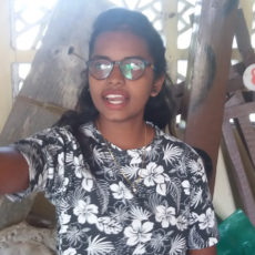 A New English Teacher for Horizon Academy – Maniyanthoddam, Nallur, Jaffna